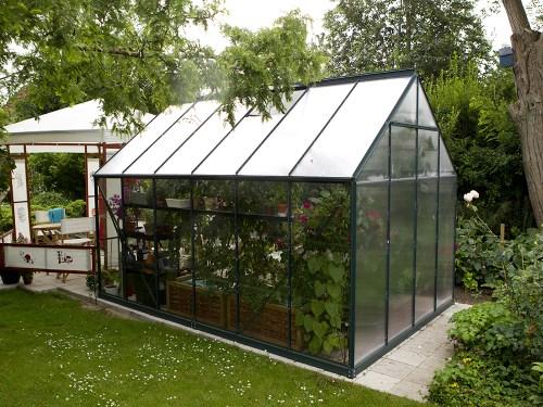Rias   inspiration til drivhuse