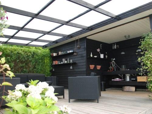 Vellidte RIAS - Inspiration til overdækket terrasse XC-43